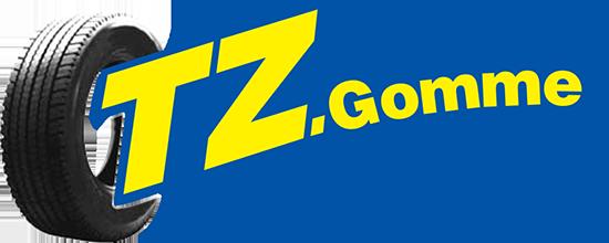 TZ Gomme